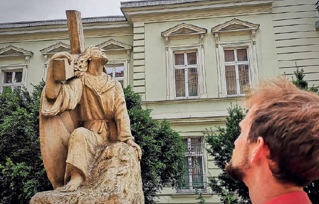 Żal za grzechy – katecheza dorosłych