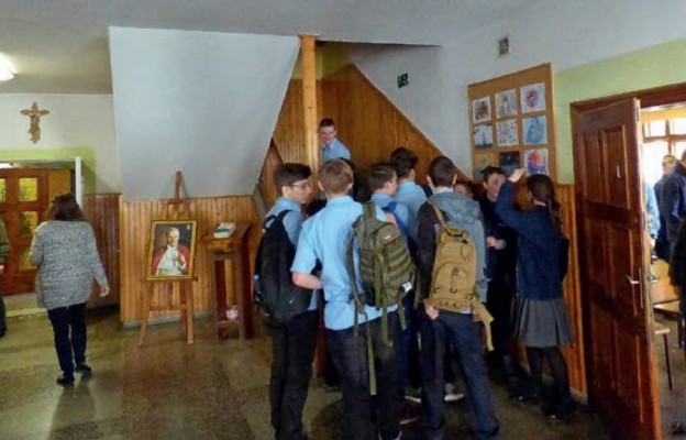 Szkoły katolickie zapraszają (2)