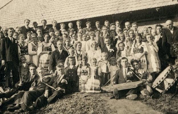 Rocznica ślubu Ulmów