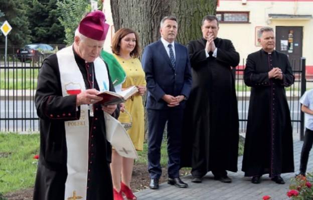 Perłowy jubileusz Caritas