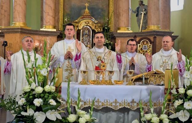 Rok w diecezji drohiczyńskiej