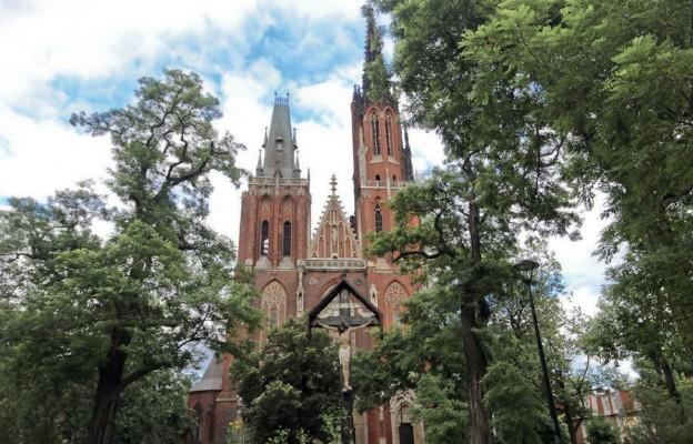Wrocławska perła neogotyku