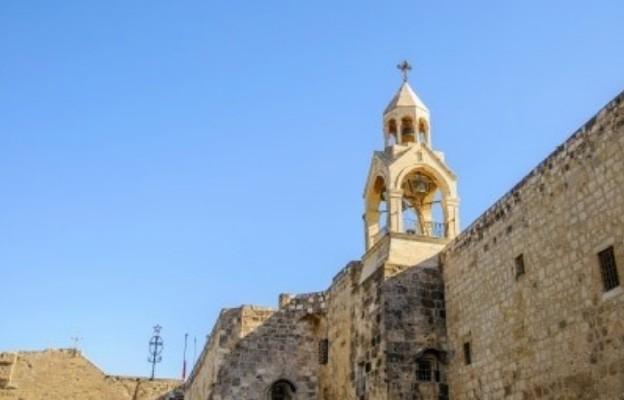 Franciszkanie w Betlejem pomagają ofiarom koronawirusa