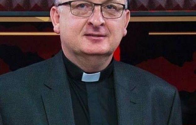 O. Stanisław Czerwonka