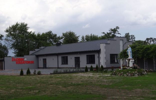 Żłobek Kreatorek w Tomaszowie Mazowieckim