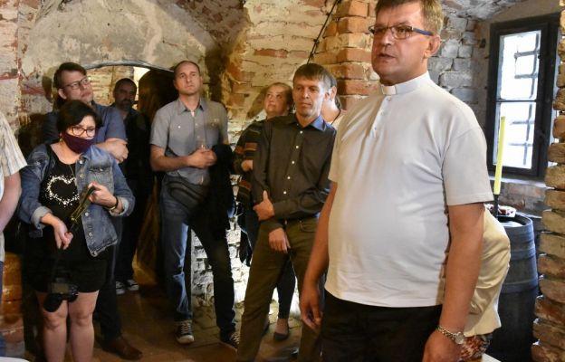 Otwarcie traktu winnego w Żaganiu