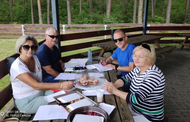 Zebranie Zarządu DIAK Diecezji Zielonogórsko-Gorzowskiej