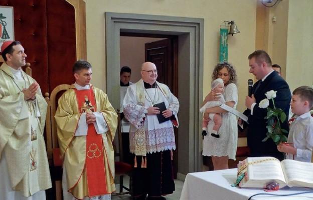 Rodzina Bogiem silna ratunkiem Polski