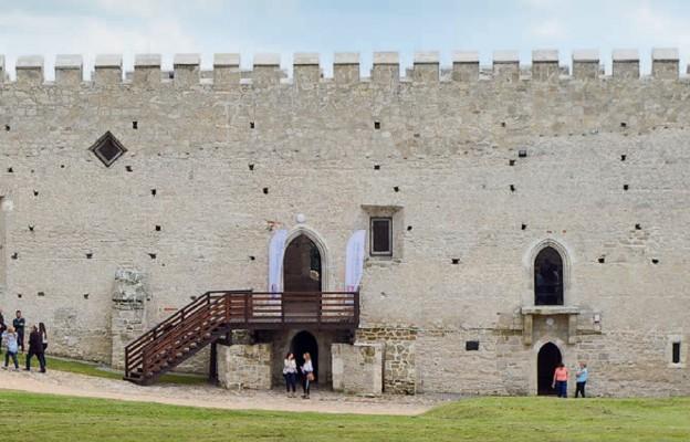 W polskim Carcassonne