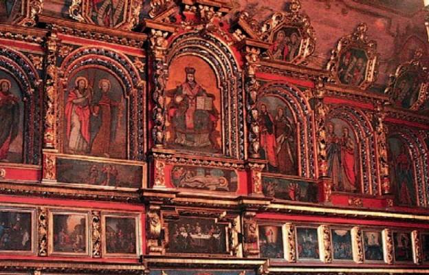 Dziedzictwo na liście UNESCO
