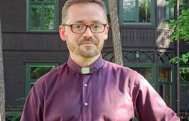 O. Piotr Kropisz