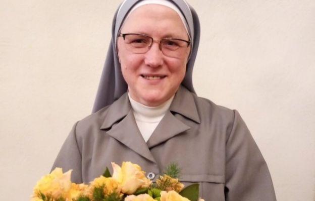 Siostry prezentki wybrały nową Przełożoną Generalną