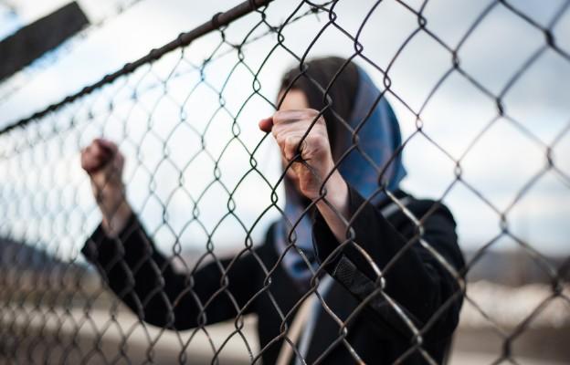 Hiszpania: obozy dla imigrantów źródłem cierpienia