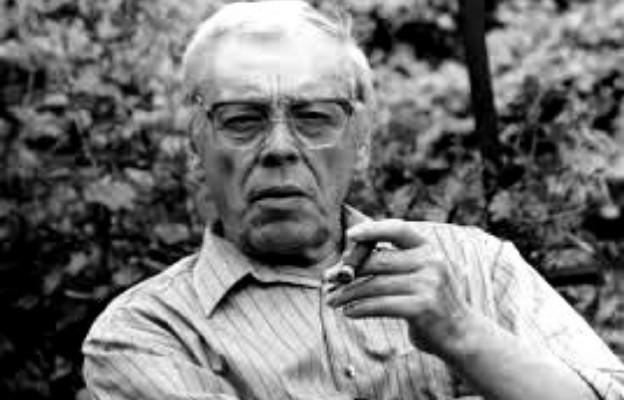 W wieku 98 lat zmarł śpiewak Bernard Ładysz