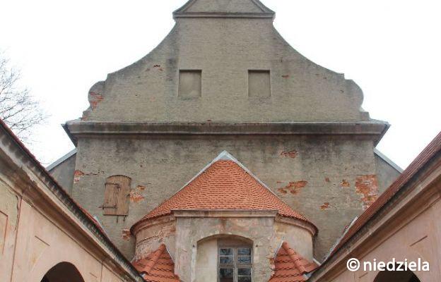 Góra św. Anny pod Głogowem