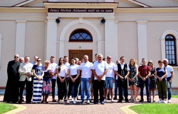 Dekarze z całej Polski zgromadzili się na wspólnej modlitwie