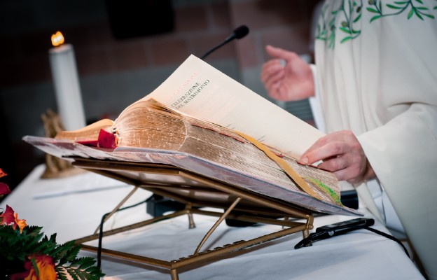 Kuria diecezji łowickiej komentuje sprawę ks. Jarosława W.