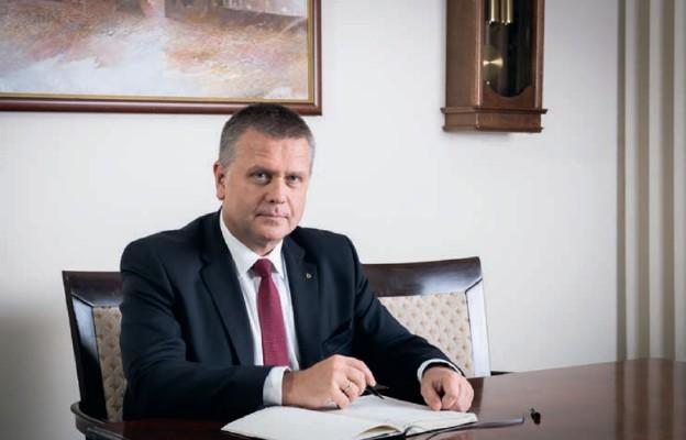 Polak na czele Światowej Rady Unii Kredytowych