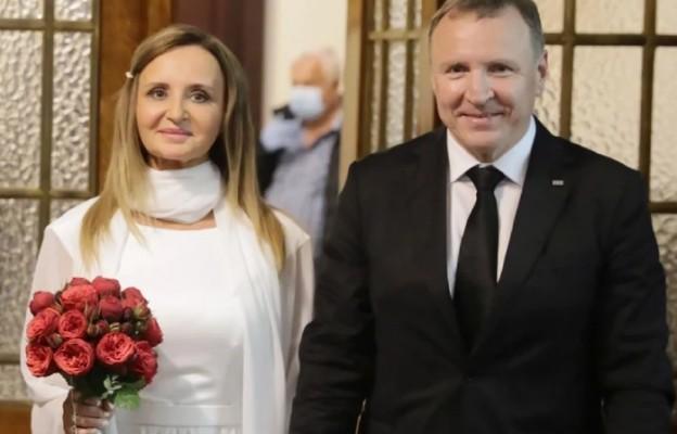 W sprawie drugiego ślubu Jacka Kurskiego
