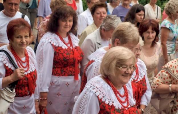Porcjunkula – diecezjalne święto kobiet