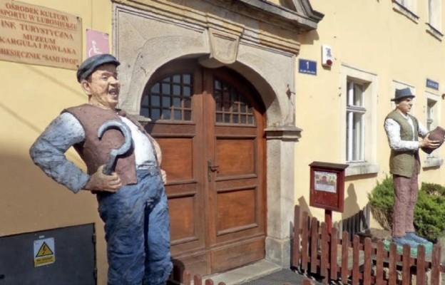 Lubomierz – miasto relikwii isztuki filmowej