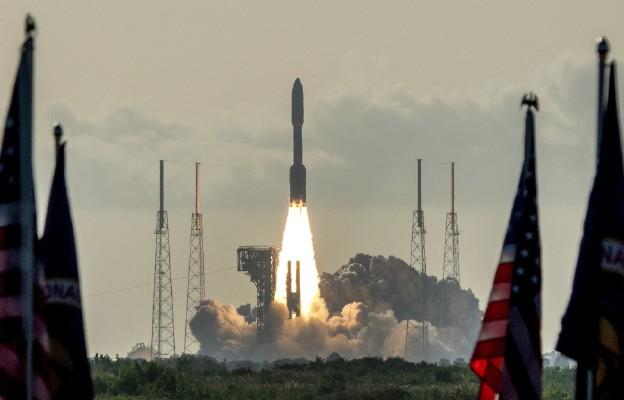 USA: Łazik Perseverance wyruszył z misją na Marsa