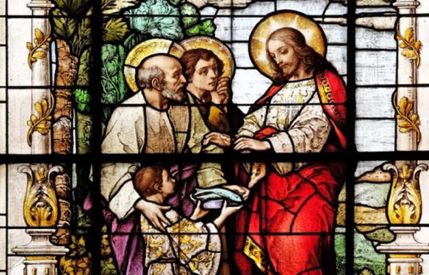 Któż nas może odłączyć od miłości Chrystusowej?