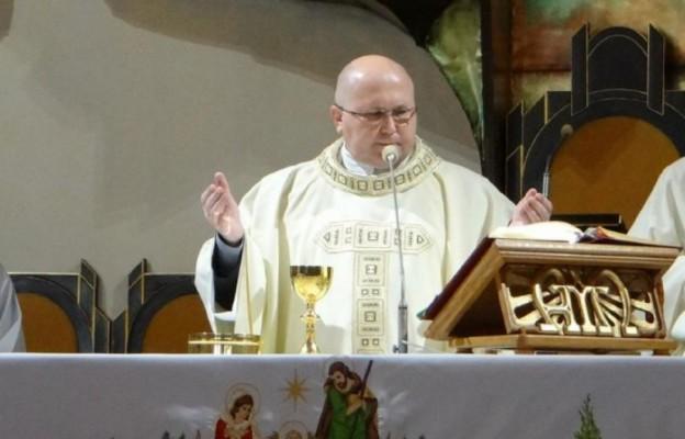 Ks. Karol Kulczycki SDS nowym biskupem diecezji Port Pirie w Australii