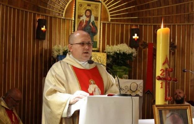 Bp Karol Kulczycki: pomimo mieszanki kultur Kościół australijski tworzy jedną wspólnotę