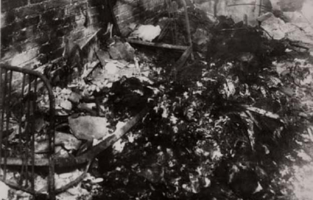 Warszawa: 76. rocznica masakry jezuitów przez hitlerowców