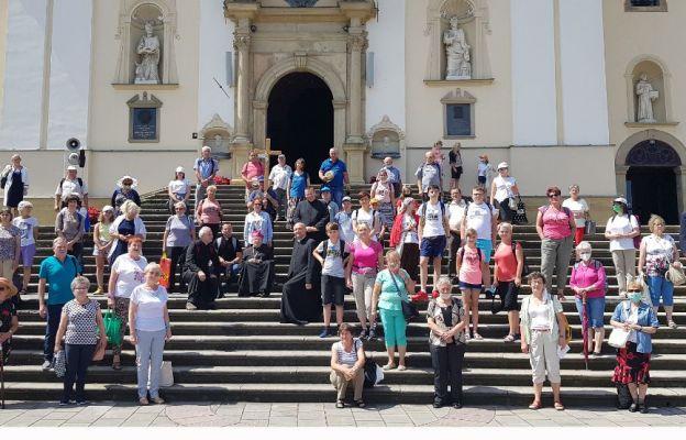Archidiecezja pielgrzymowała do Kalwarii Zebrzydowskiej