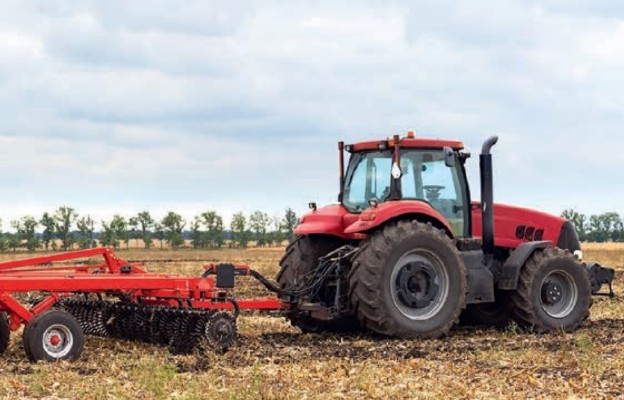 Polskie rolnictwo w cieniu koronawirusa