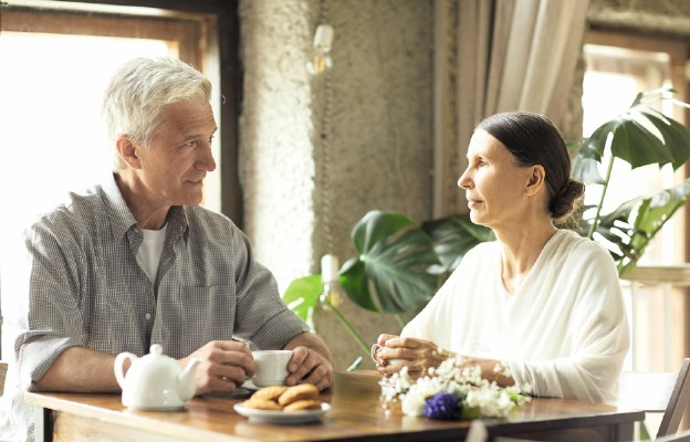 Dialog miłości
