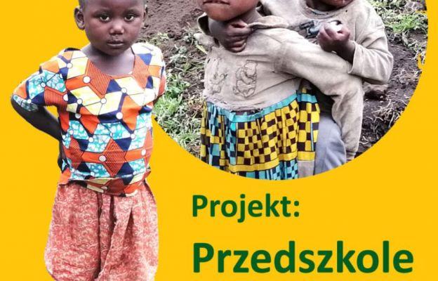 Budują przedszkole w Kinoni. Potrzebna pomoc finansowa