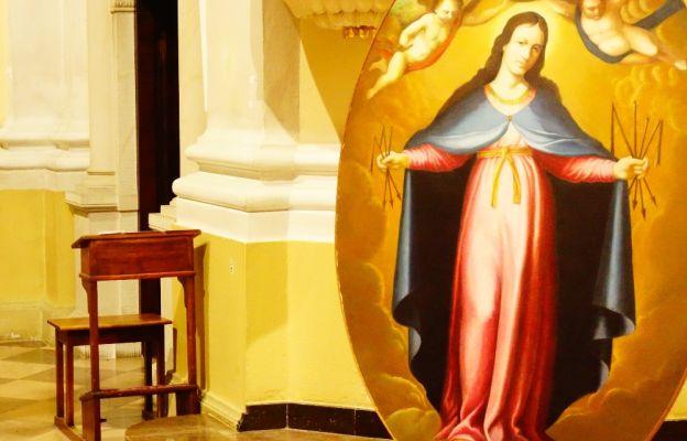 Nowenna do Matki Bożej Łaskawej w intencji ojczyzny w 100. rocznicę Bitwy Warszawskiej