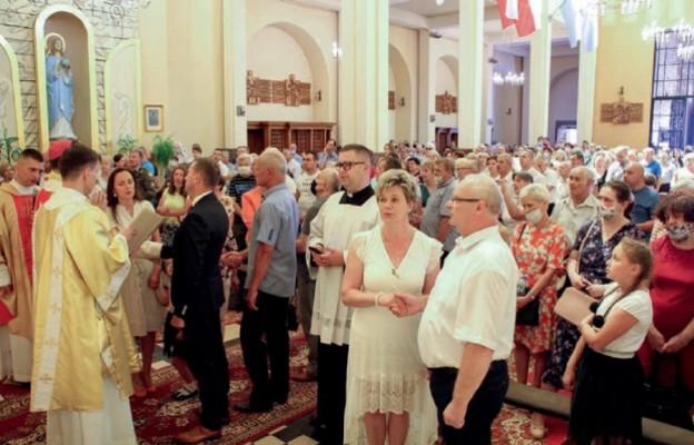 Rodzina Bogiem silna ratunkiem dla Polski