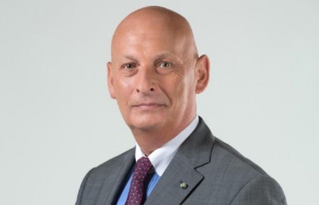 Ambasador Tomasz Orłowski