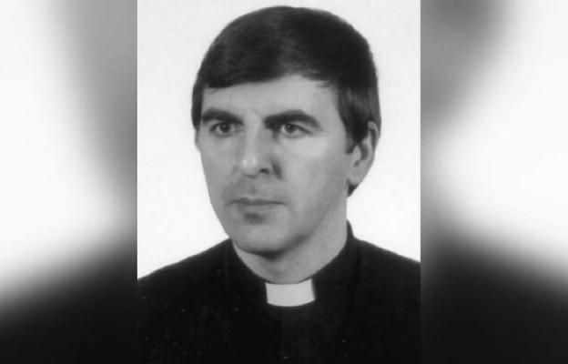 Ks. prof. dr hab. Henryk Szmulewicz
