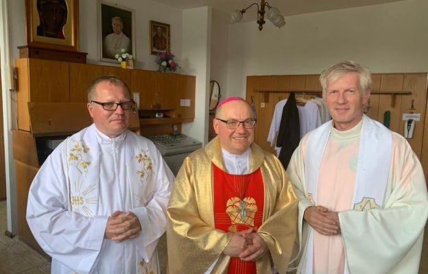 księża jubilaci