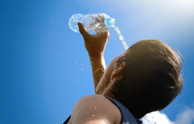 IMGW: Został pobity rekord temperatury tego lata - 35 st. C odnotowano w sobotę w Słubicach