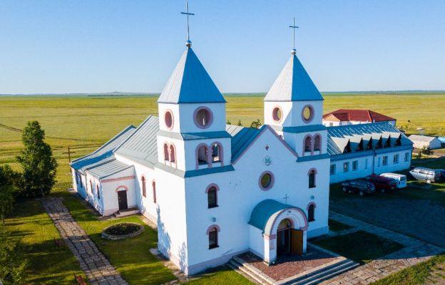 Narodowe Sanktuarium Matki Bożej Królowej Pokoju