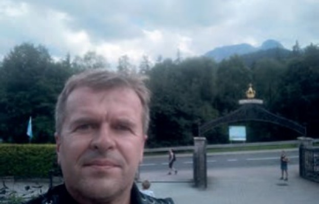 Od Bałtyku po gór szczyty