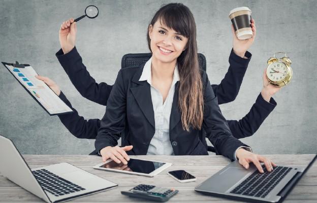 Psycholog: pracoholik nie jest idealnym pracownikiem - potrzebuje pomocy i wsparcia