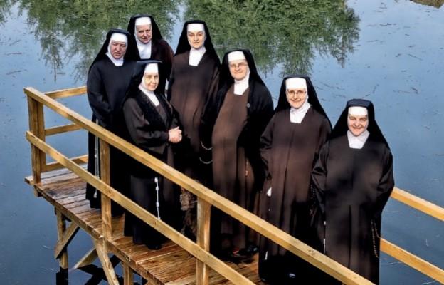 Siostry bernardynki z zakliczyna tworzą małą, 10-osobową wspólnotę. dziś potrzebują naszej pomocy