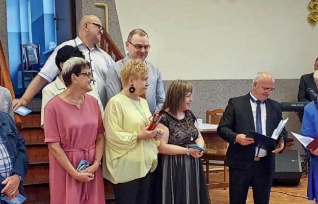 """W tym roku ZST """"Przystań"""" świętowało 35-lecie działalności"""