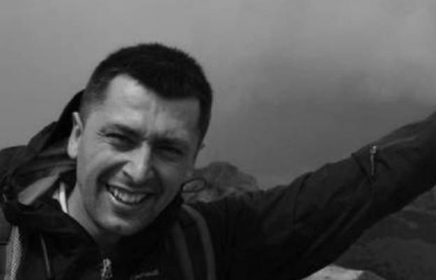 Tragiczny wypadek w Tatrach - zginął ksiądz