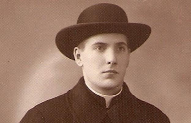 Bohaterstwo diakona Piórko