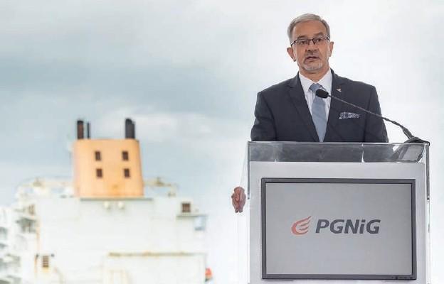 Chodzi o niezależność energetyczną Polski
