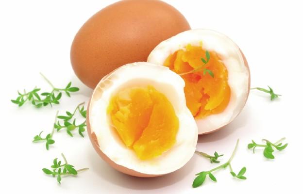 Kto powinien jeść białka jaj?