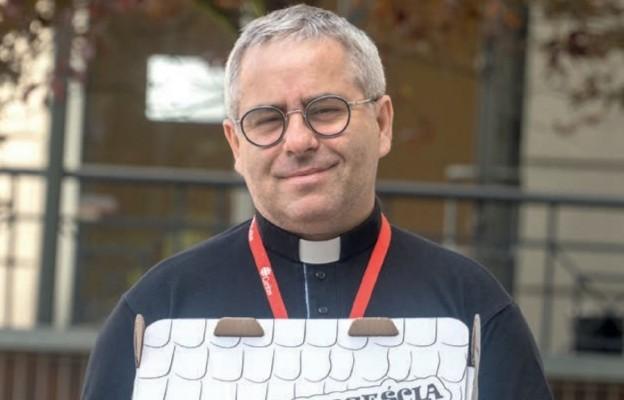 ks. Marcin Iżycki